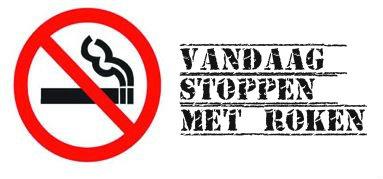 Vandaag Stoppen met Roken
