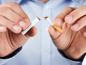 Stop nu met roken